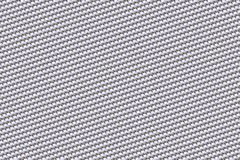 поверхность металла отражая Стоковые Изображения RF