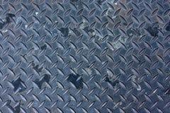 поверхность металла Стоковая Фотография RF