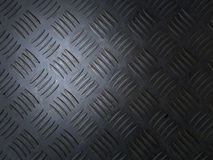 поверхность металла Стоковые Изображения RF