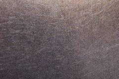 Поверхность металла Стоковое фото RF