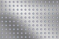 поверхность металла Стоковые Фото
