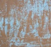 Поверхность металла предпосылки старая Стоковые Фотографии RF