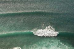 Поверхность моря Стоковые Фото