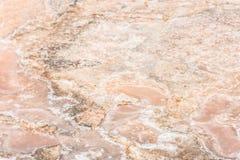 Поверхность озера сол Стоковые Фото