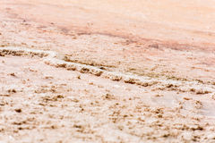 Поверхность озера сол Стоковое Изображение RF