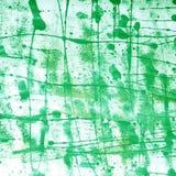 Поверхность предусматриванная с расслоинами краски Стоковые Изображения RF