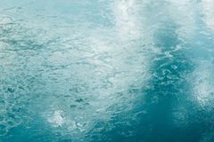 Поверхность реки, поверхность воды стоковая фотография rf