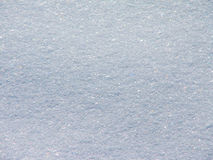 поверхность снежка Стоковое Изображение