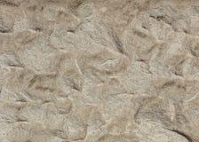 Поверхность старой handmade каменной предпосылки блока Стоковые Изображения RF