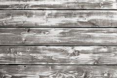 Поверхность старых серых доск Фоновое изображение Деревянная текстура стоковое фото rf