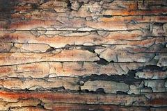 Откалыванная поверхность краски стоковое изображение rf