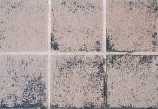 Поверхность текстурированная предпосылкой плитка стоковое изображение