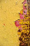 поверхность утюга старая ржавая Стоковые Изображения RF