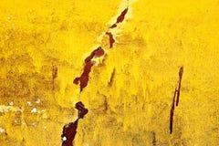 поверхность утюга Стоковая Фотография RF