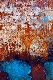 поверхность утюга Стоковые Фотографии RF