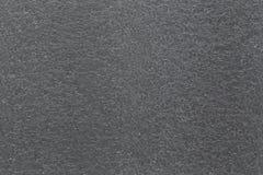 Поверхность черной пластмассы Стоковые Изображения RF
