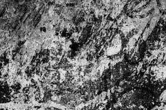 Поверхность черно-белого камня гранита E Абстрактная картина на черно-белой предпосылке Шифер черной текстуры темный стоковое изображение