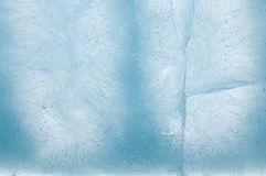 Поверхность льда Стоковые Изображения