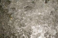 Поверхность льда Grunge Стоковая Фотография