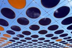 поверхность shading детали графическая Стоковая Фотография RF