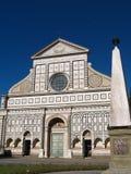 повесть santa maria базилики Стоковое Изображение RF