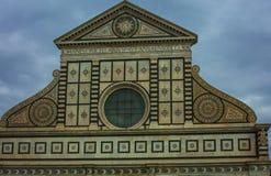 повесть santa maria базилики Стоковые Фотографии RF