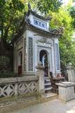 Повешенные короля Висок Phu Tho Стоковое фото RF