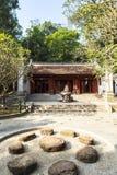 Повешенные короля Висок Phu Tho Стоковое Изображение