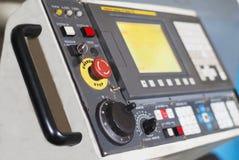 Поворачивая токарный станок Стоковое Изображение RF