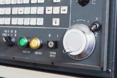 Поворачивая токарный станок Стоковая Фотография RF