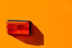 поворот светильника стоковое фото rf