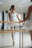 Повторение балета Стоковое Изображение
