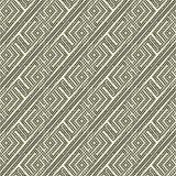 Повторять геометрические плитки Стоковое фото RF