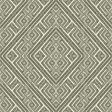 Повторять геометрические плитки Стоковые Изображения RF
