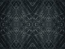 Повторяющийся текстура постаретой конкретной поверхности формируя причудливое PA стоковые фотографии rf