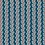 Повторяющийся треугольники бесплатная иллюстрация