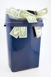 погань доллара Стоковая Фотография