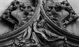 Поглощенный король Стоковое фото RF
