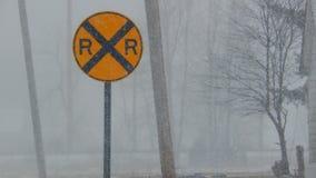 Погода зимы вперед стоковое фото