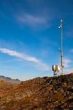 погода камеры Стоковая Фотография RF