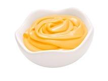 Погружение соуса сыра Tex-mex Стоковые Изображения