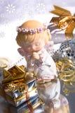 подарки ангела Стоковые Фотографии RF