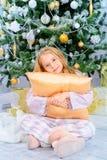 Подарки и чудеса стоковые фото