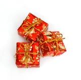 подарки рождества Стоковое фото RF