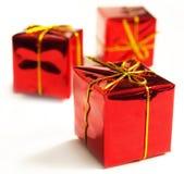подарки стоковые фото