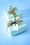 подарки Стоковая Фотография