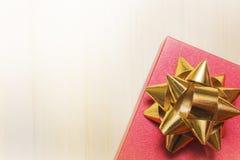Подарок для предпосылки дня валентинок симпатичной сладостной, карточки, знамени Стоковая Фотография RF