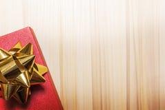 Подарок для предпосылки дня валентинок симпатичной сладостной, карточки, знамени Стоковое Изображение