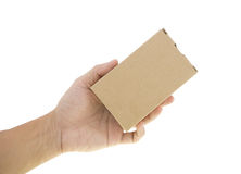 подарок коробки дает стоковые фото
