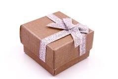 подарок коробки Стоковая Фотография RF